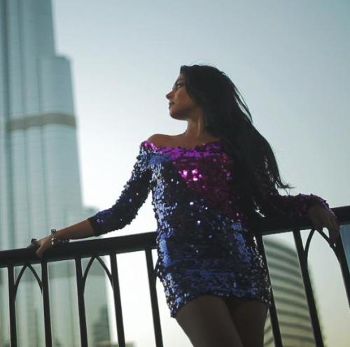Eurovision 2012: Elena de la Mandinga, cea mai sexy cântăreaţă din concurs!