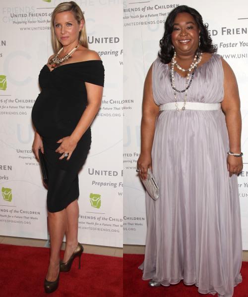 """Poze: vedetele din """"Grey's Anatomy"""" pe covorul roşu. Vezi cum s-au îmbrăcat!"""