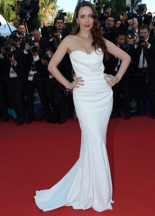 Cannes 2012: Revenire spectaculoasă după mulţi ani! Vezi cine e actriţa sexy!