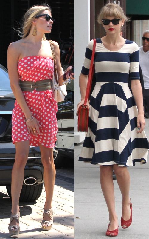 Modă 2012: Cele mai feminine rochii pentru vara aceasta