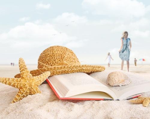 Vara 2012: Ce cărţi trebuie să iei cu tine pe plajă