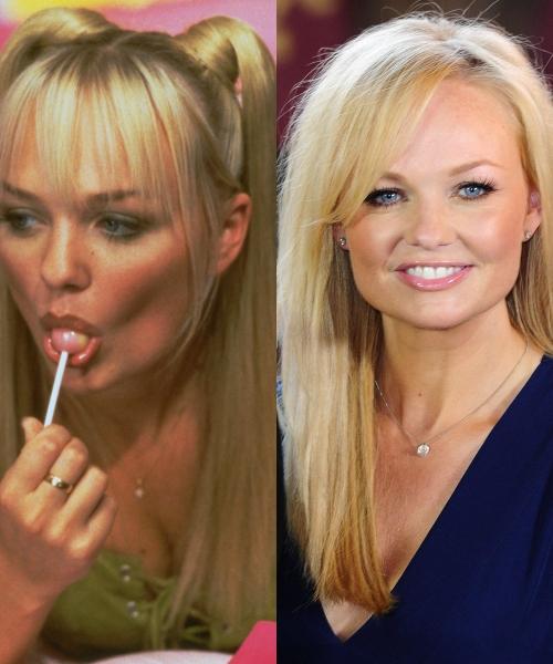 ATUNCI şi ACUM: Uite cum s-au transformat divele din trupa Spice Girls!