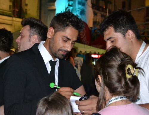 Foto Romanian Music Awards 2012: Ipostaze inedite pe care nu le-ai vazut la TV