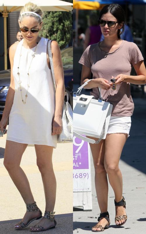 Moda verii: Cele mai comode şi trendy modele de sandale