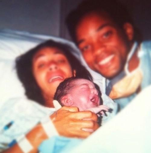 Cele mai dulci poze: Jada şi Will Smith alături de copiii lor