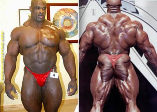Bodybuilding extrem: Uite cum şi-au transformat corpul!