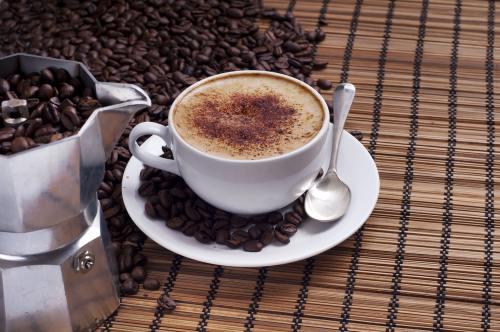 Inedit: Legătura dintre cafea şi spiritele morţilor
