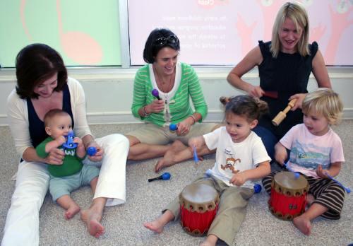 Muzica, un nou mod de învăţare