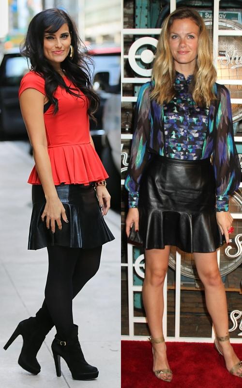 Tendinţe toamnă 2012: modele de fuste trendy. Tu ce porţi?