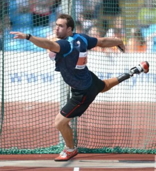 Jocurile Paralimpice 2012: Top 5 atleţi cu proteze care ne inspiră