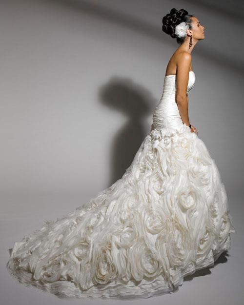 Noua colecție Marithe 2013. Află cum să-ţi personalizezi rochia de mireasă