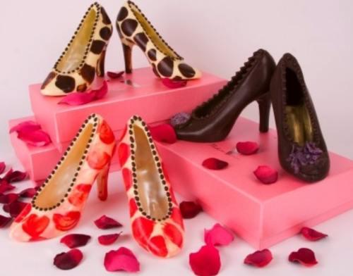 Delicios: Top 5 obiecte ciudate făcute din ciocolată