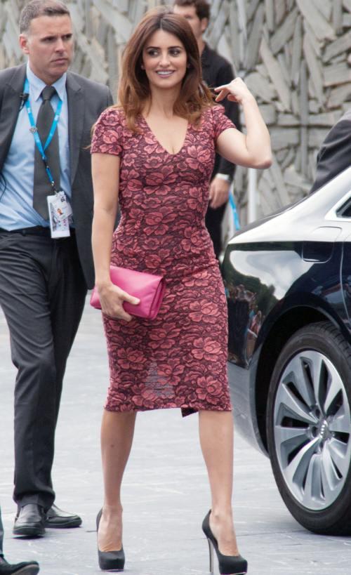 Penelope Cruz: Cât e de frumoasă!