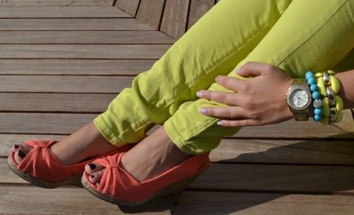 Work-fashion: Ideile vestimentare de miercuri