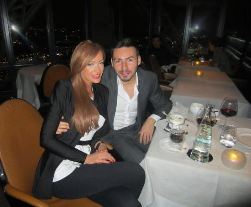 Incredibil: Bianca Drăguşanu şi Cristea s-au împăcat din nou! Vezi ce au făcut!