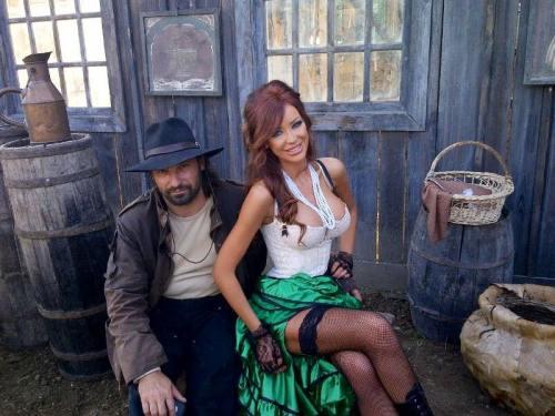 FOTO: Ce e în neregulă cu Bianca Drăguşanu în poza asta?