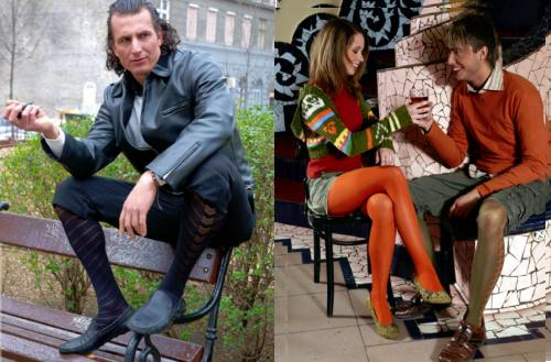 Bizar: Genţi injectate cu botox şi alte accesorii de modă ciudate