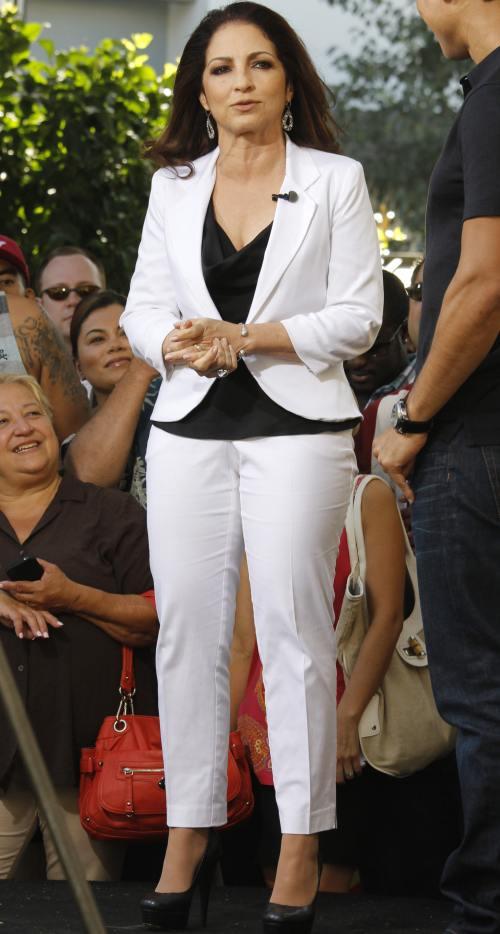 O mai ţineţi minte? Uite cum arată Gloria Estefan la 55 de ani