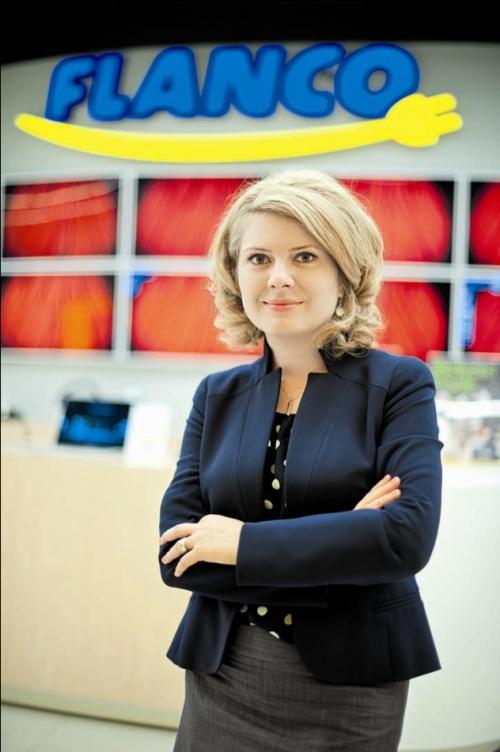 Femei de carieră: 11 manageri de succes şi poveştile lor