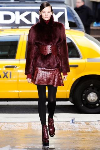 Modă 2012: Cele mai hot 7 tendinţe ale sezonului rece, descoperite de Mihaela Drafta