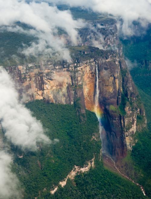Destinaţii: Top 4 locuri extreme de pe Pământ