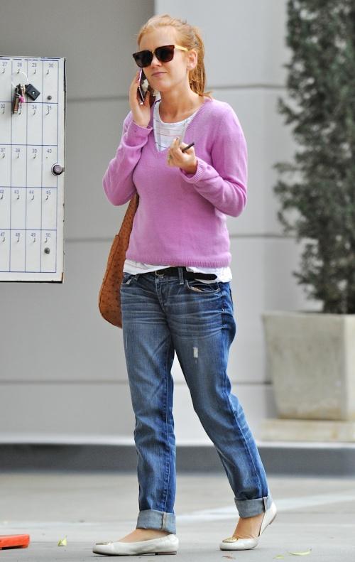 Ce pulover ţi se potriveşte în funcţie de culoarea părului