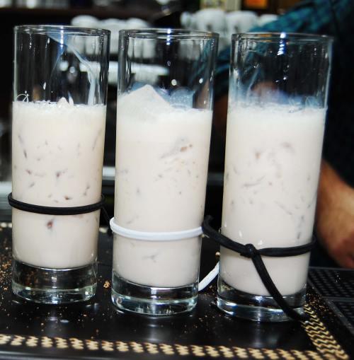 Sărbători 2012: Top 10 cocktailuri pentru Moş Crăciun