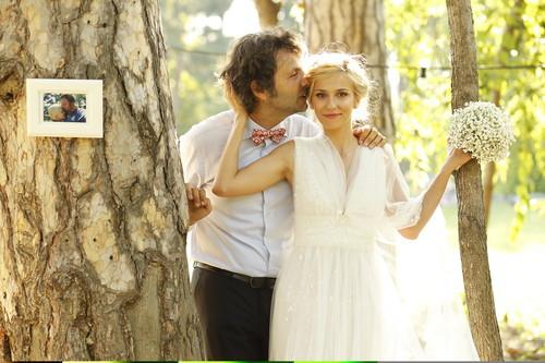 Retrospectivă 2012: Cele mai frumoase nunţi ale vedetelor