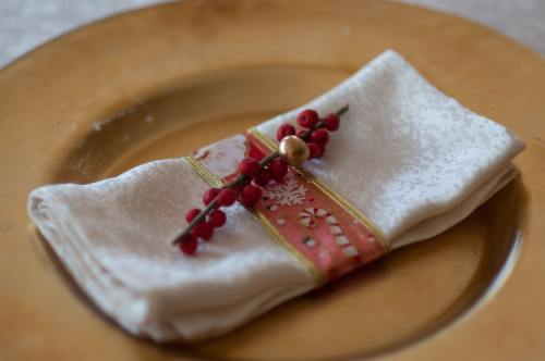 VIDEO :  Masa de Crăciun- Idei de decoraţiuni şi reţete speciale de sărbători