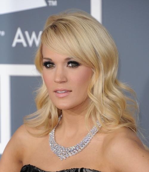 Make-up: Cum să te machiezi ca o divă! Vezi poze cu vedetele la Grammy 2013!