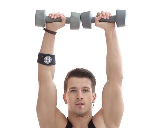 Exerciţii uşoare pentru tonifiere! Încearcă şi tu!