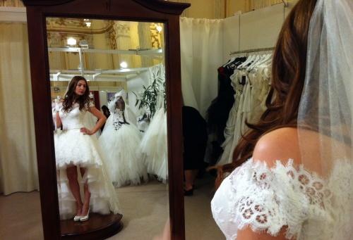 Târgul Ideal Mariaj 2013: visul unei nunţi perfecte