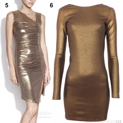Sf. Valentin: 6 rochii sexy sub 170 de lei