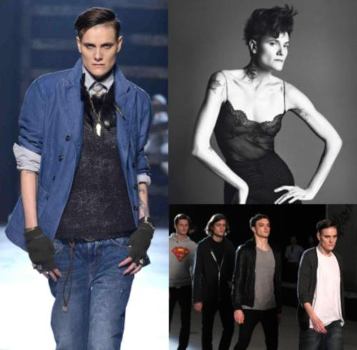 Şocant: Top 5 femei superbe şi celebre care sunt, de fapt, bărbaţi