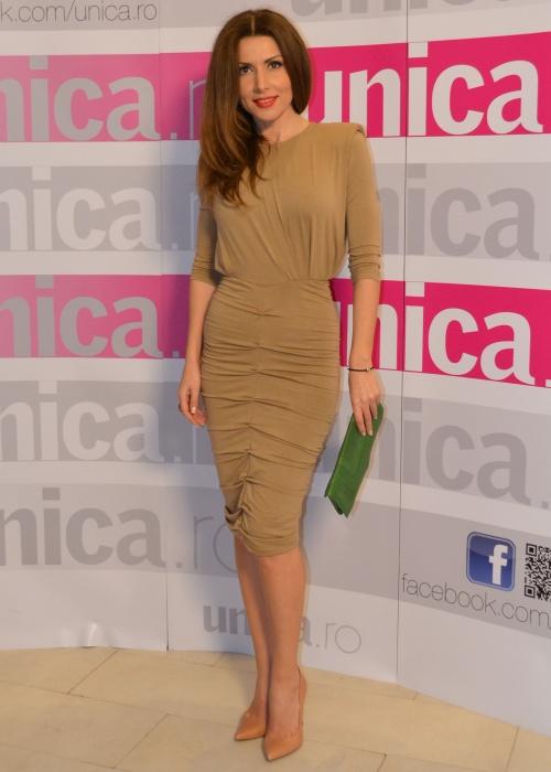Glam Green Party by Unica.ro: Cele mai frumoase rochii de la petrecere!