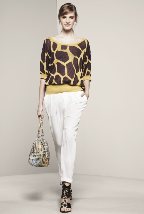 Tendinţe modă 2013: Stilul minimalist, perfect pentru oricine! Ţie îţi place?