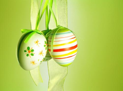 Inedit: 5 moduri creative să-ţi decorezi ouăle de Paşte