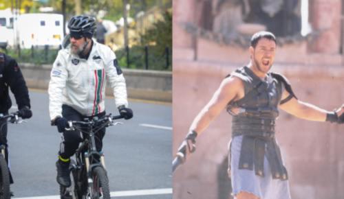 FOTO: Bărbaţii sexy de la Hollywood s-au îngrăşat şi nu se mai îngrijesc