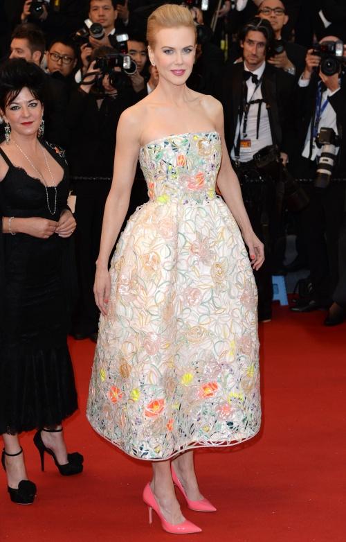 Festivalul de Film de la Cannes 2013: cele mai frumoase rochii de pe covorul roşu