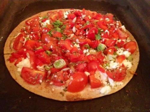 Reţeta de pizza care nu îngraşă recomandată de Florin Neby