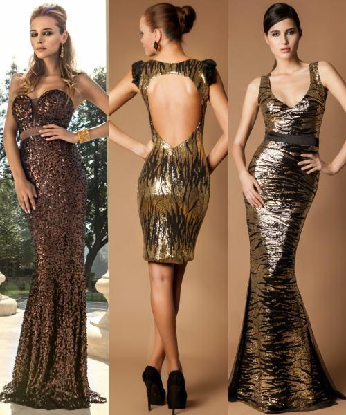 rochii cristallini