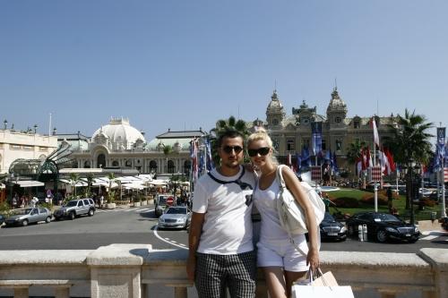 POZE DE COLECŢIE: Diana Dumitrescu şi Ducu Ion divorţează! Uite ce fericiţi erau anul trecut!