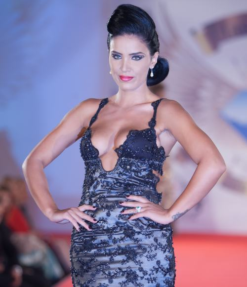 adelina pestritu bucharest fashion week