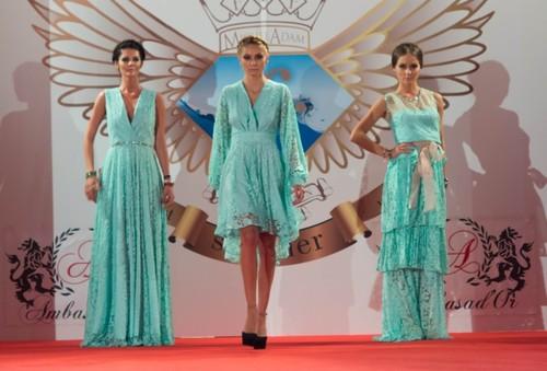 Bucharest Fashion Week, Day 1: 3 designeri povestesc despre noile colecţii