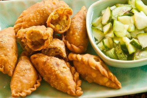 Destinaţii culinare: Ce mănâncă străinii în loc de shaorma