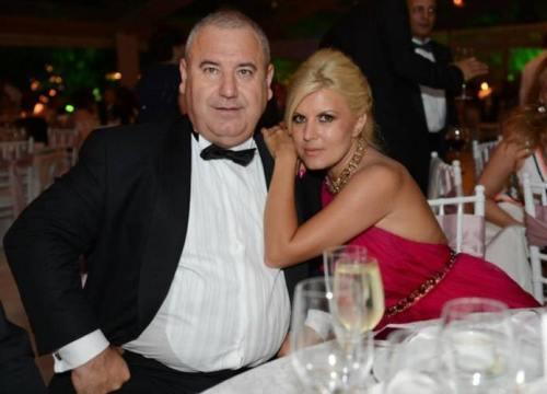 Saturnia: Top 10 motive astrale pentru care Elena Udrea se potriveşte cu Vladimir Putin