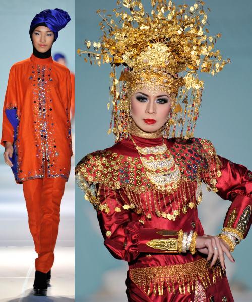 festivalul modei islamice