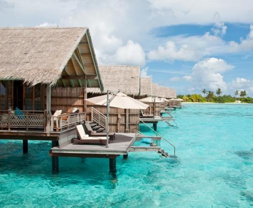FOTO Destinaţii: Top 4 insule de vis din lume