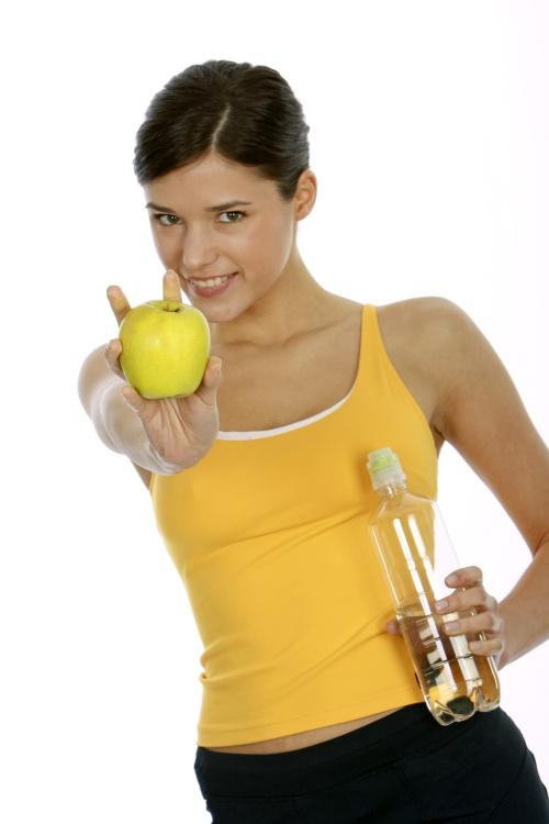 Ce să mănânci înainte şi după sport, dacă vrei să slăbeşti