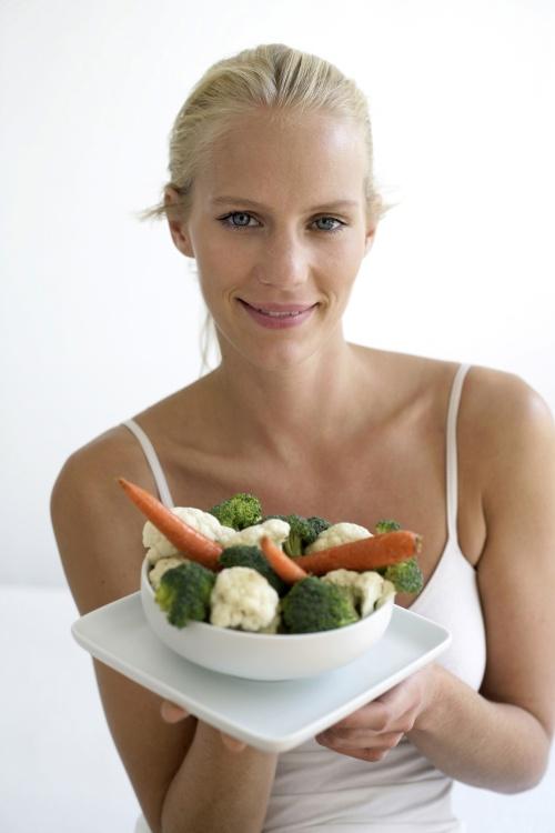 Dieta vegetariană şi raw-vegan - cât e de sănătoasă?
